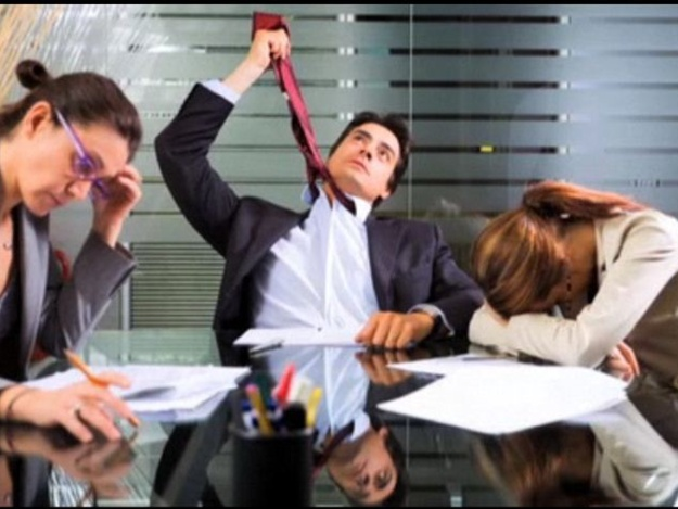 Почему гореть на работе не всегда полезно для эмоционального здоровья