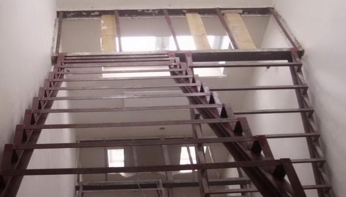 Изготовление деревянных лестниц lestnicmir.ru