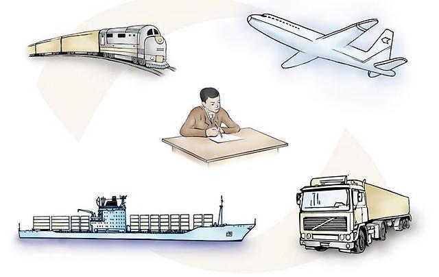 Правовой статус таможенного брокера