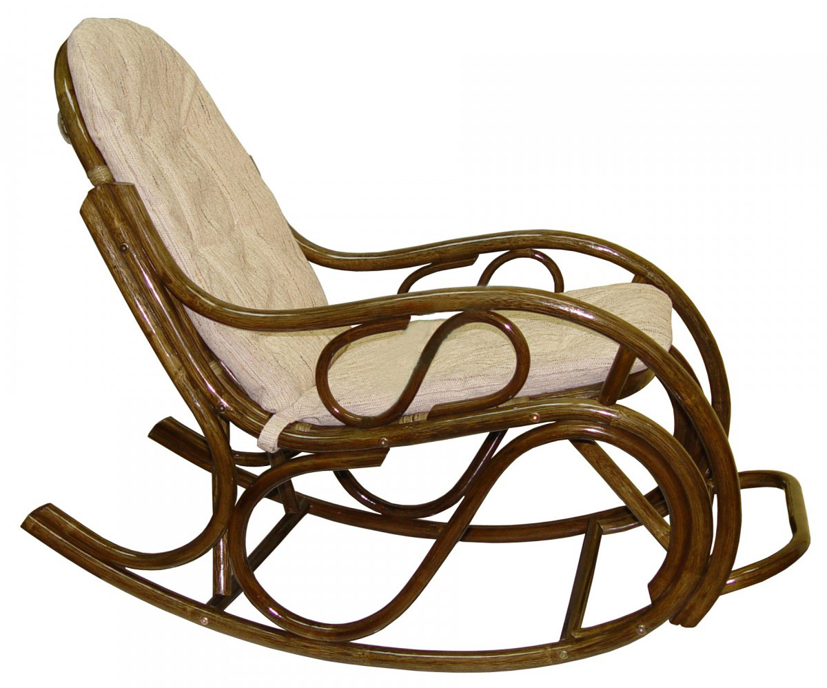 Мебель из ротанга от «VINOTTI»