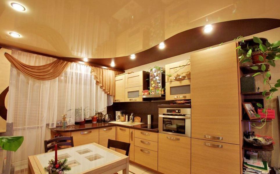 Натяжные потолки от korolevskiy-potolok.ru. Применение и преимущества