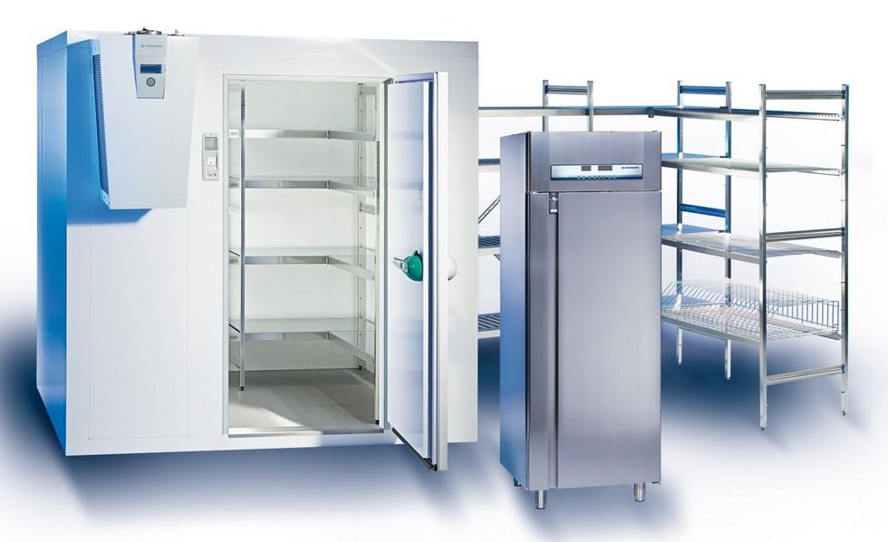 Промышленное холодильное оборудование rsholod.ru