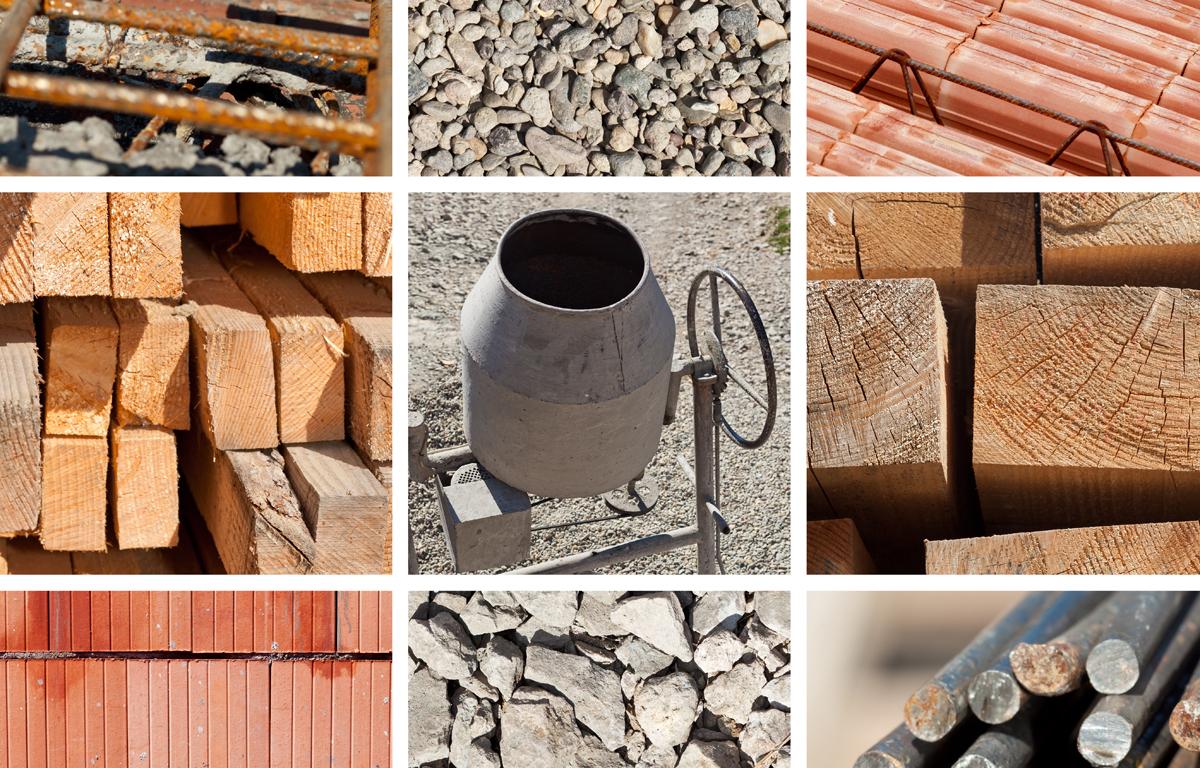 Строительные материалы от bikra-m.ru
