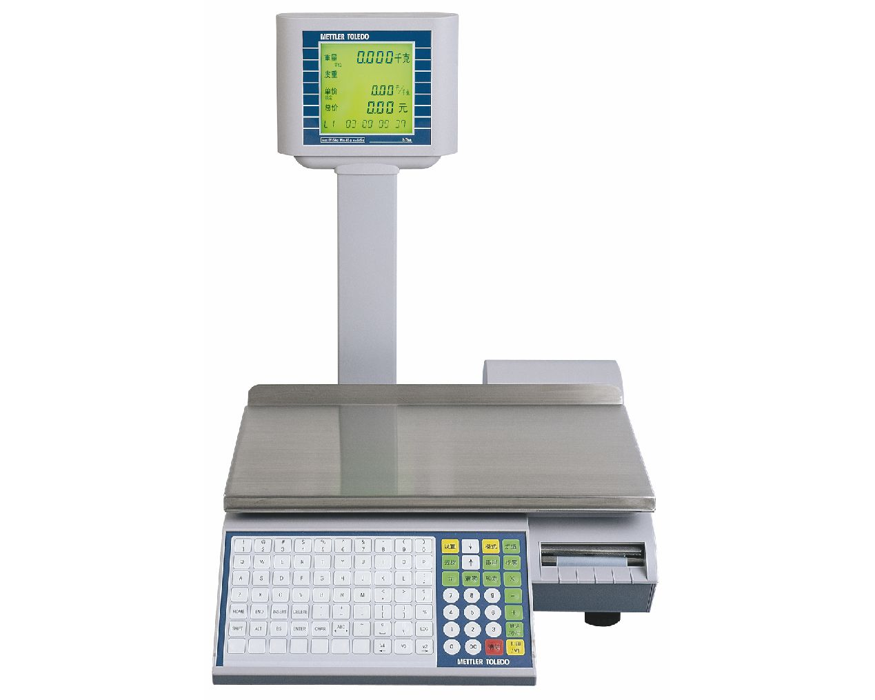 Торговое оборудование для магазинов от tigerpro8442.ru