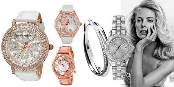 Мода на женские часы летом 2016