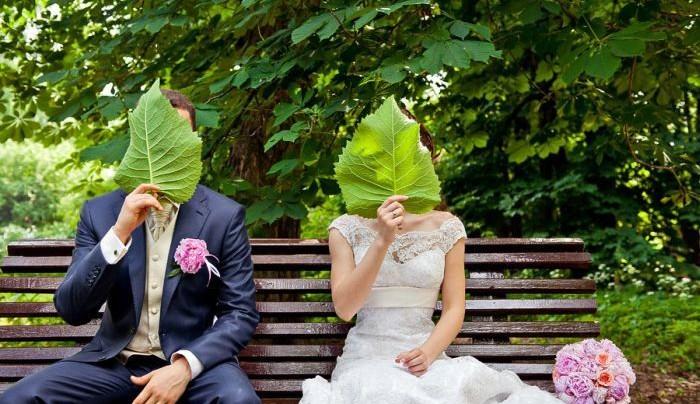Как сэкономить и провести креативную свадьбу?