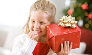 Правила выбора подарка для ребёнка