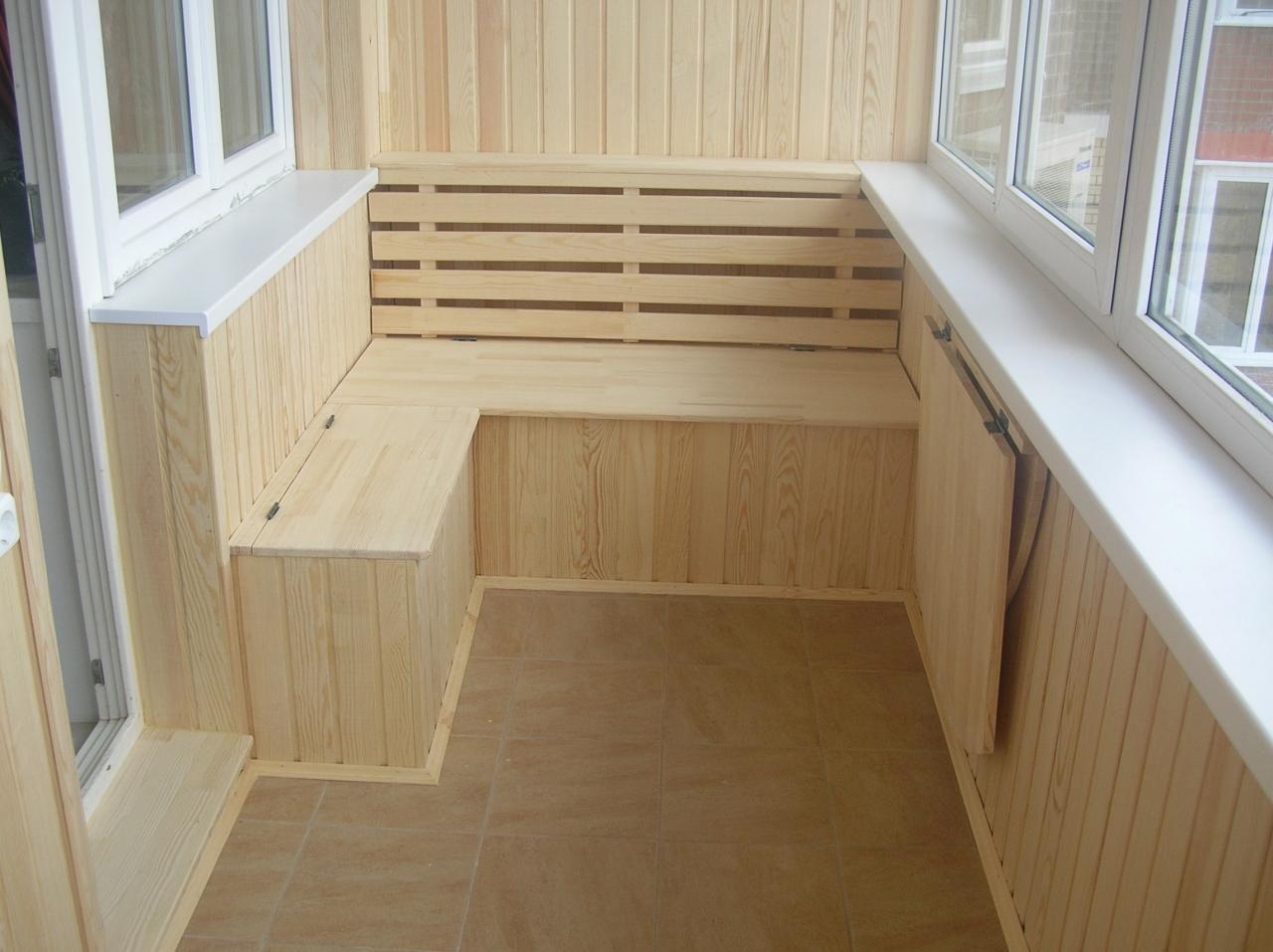 Какой утеплитель лучше выбирать для лоджий и балконов