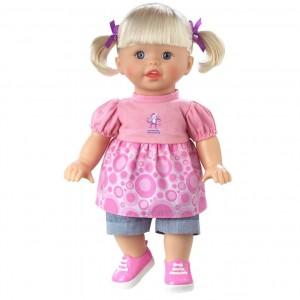 Выбираем куклу