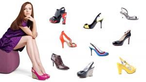 Покупаем обувь правильно