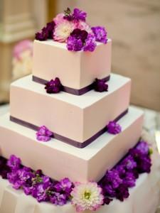 Свадебный торт: как выбирать?