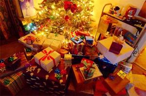 Скоро Новый год: выбираем подарки