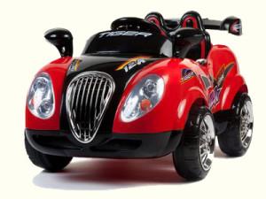 Выбираем детский электромобиль правильно