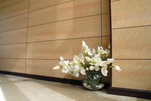 Современные декоративные панели