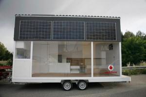Мобильный дом. Альтернативное решение жилищного вопроса