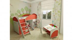 Выбор детской мебели – из крайности в крайности