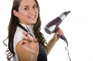 Какими инструментами пользуются парикмахеры?
