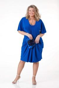 Женская одежда больших размеров. Как правильно выбрать?