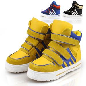 Как правильно выбирать спортивную детскую обувь