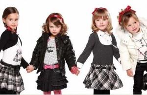 Стоит ли покупать ребенку брендовую одежду?