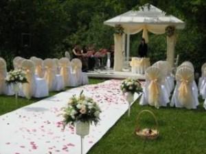 Почему свадебное агентство?