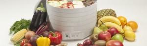 Выбор сушилки для овощей и фруктов