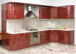 Кухни под заказ – оригинальное и неповторимое решение интерьера