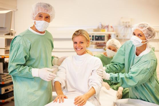 Методы лечения рака шейки матки