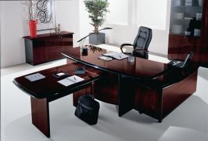 Как выбрать кабинет руководителя