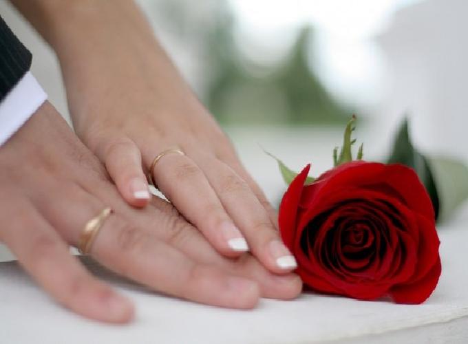 Что подарить на годовщину свадьбы?