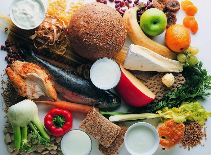 Американская диета «Ужин минус»
