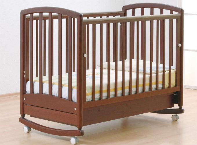 Какая должна быть детская кровать
