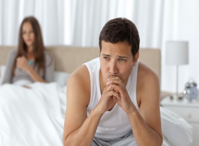 ДГПЖ и ее последствия для мужчин