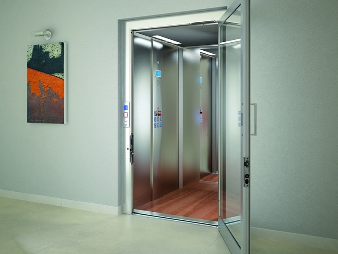 Частные лифты — необходимое удобство