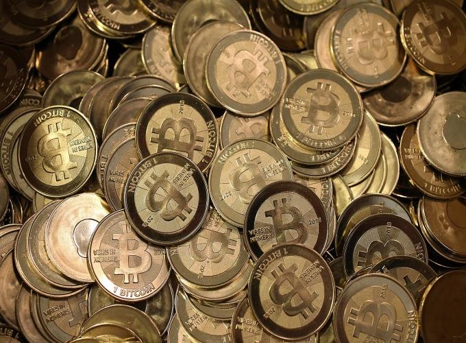 Инвестиции в криптографические валюты