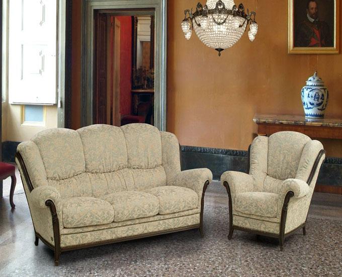 Превосходство мягкой мебели из Италии
