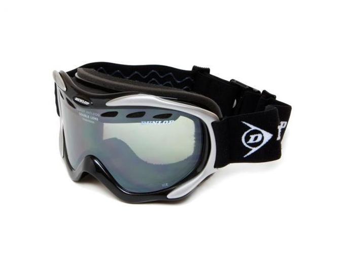 Как выбрать маску для катания на сноуборде?