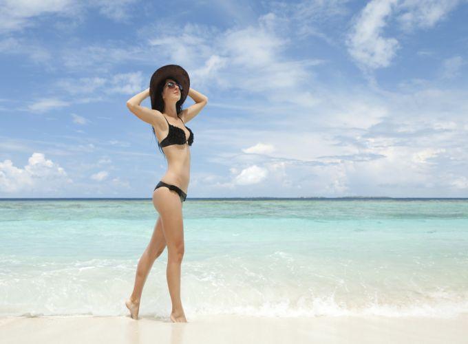 Успей похудеть к пляжному сезону!