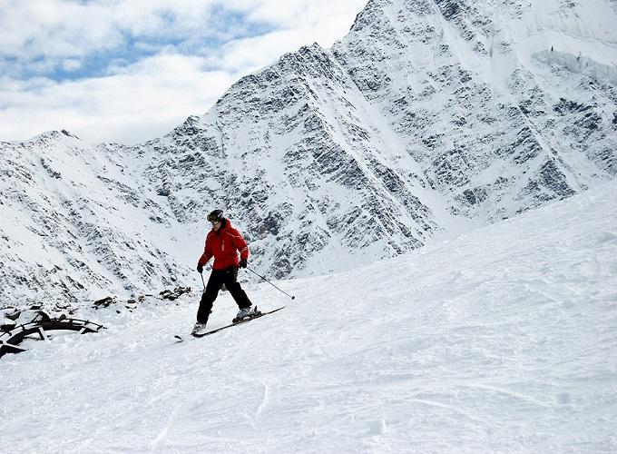 Как выбрать костюм для горнолыжного отдыха