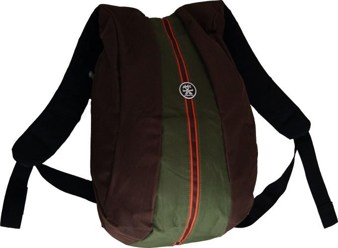 выбираем рюкзак для ноутбука