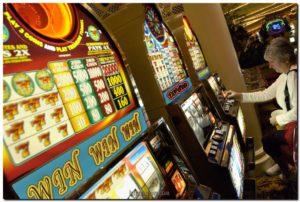 Разнообразие игровых автоматов нашего времени