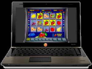 Современные игровые аппараты