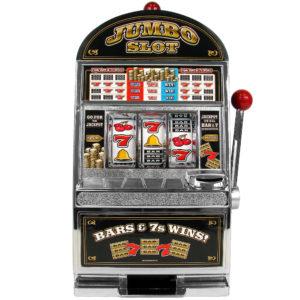 Как обыграть игровые автоматы