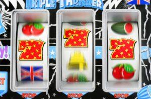 Игровые автоматы и слоты