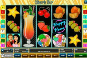 Оlivers bar
